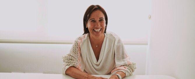 Sobre Carlota Ramírez-Cárdenas