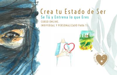 Contacto para cursos El Arte De Ser Tú